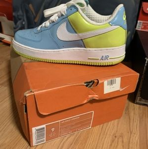 2005 NIKE Air force one